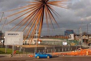 Британія переплавить одну з найвищих скульптур
