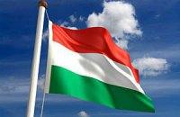 В Угорщині розбився реактивний винищувач