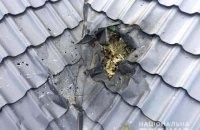 В Ровно в дом депутата горсовета бросили гранату