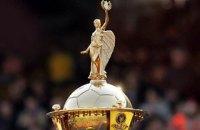 Определились финалисты Кубка Украины по футболу (обновлено)