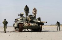 Росія нарощує бойові спроможності в зоні ООС, – розвідка Міноборони