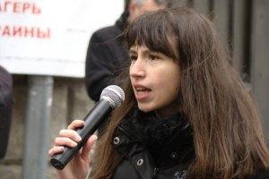 Чорновол призначили уповноваженим з антикорупційної політики