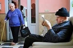 В Латвии одобрили увеличение пенсионного возраста