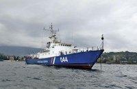 Из-за инцидента в Азовском море погибли 2 украинца
