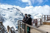 У французьких Альпах знайшли базу російських шпигунів