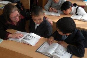 В Казахстане введут школьный курс полового просвещения