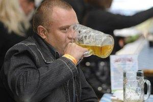 Рекламу пива на ТБ можуть заборонити
