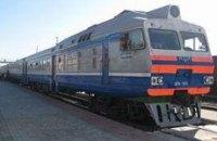 В поезде Черновцы-Киев взорвался газовый баллон