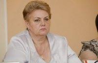 Суд избрал экс-вице-мэру Одессы личное обязательство по делу о пожаре в лагере