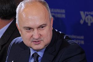 Экс-председатель СБУ Смешко прибыл в Генпрокуратуру
