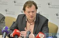 Директор международных программ Института Горшенина: безвизовый режим - это путь к моральной евроинтеграции