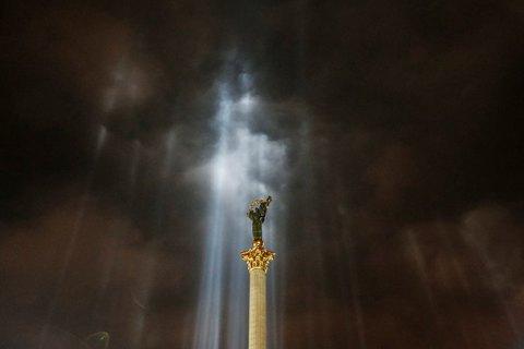 Майдан і література: теперішнє тривале недоконане