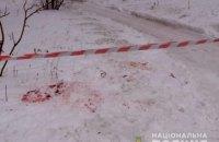 Полиция рассматривает две основные версии нападения на харьковского офицера угрозыска