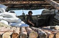 Внаслідок обстрілу бойовиків в Донецькій області постраждали двоє військових