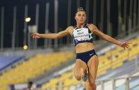 Спортивні журналісти визначили найкращого спортсмена України