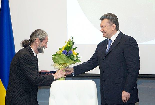 Виктор Степурко