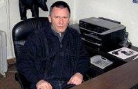 Вбивця брата Арбузова помер у СІЗО