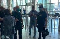 """СБУ викрила екскерівників """"Укртрансбезпеки"""" на розтраті понад 100 млн гривень"""