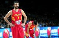 Франция разбила Испанию в четвертьфинале ЧМ