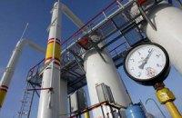 Україна призупинила імпорт газу з Угорщини та Польщі