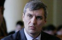 Кошулинский открыл экстренное заседание Рады