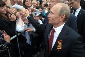 Російський народ постраждав від репресій більше, ніж кримські татари, - Путін