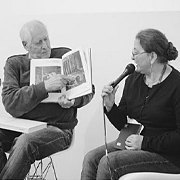 Український авангард на Книжковому Арсеналі. Конспект дискусій