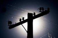 В Днепропетровске весь август будут отключать свет