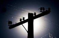 Україна в травні подвоїла експорт електроенергії
