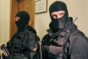 СБУ поймала в Одессе трех террористов из России