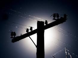 Украина в мае удвоила экспорт электроэнергии