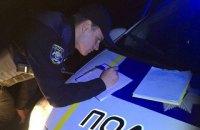 В Ивано-Франковске пьяный уклонист обматерил патрульных и попал в военкомат