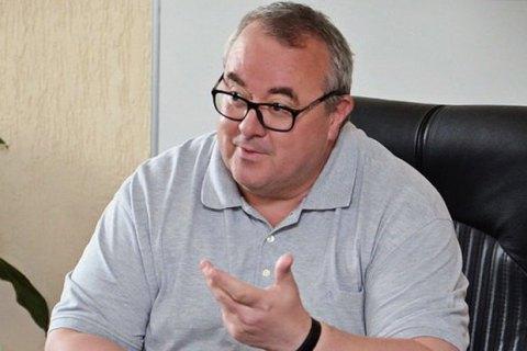 Екснардеп Березкін вніс понад 900000 гривень застави