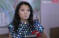 Голова Дніпровського райсуду Києва Ластовка не пройшла кваліфоцінювання