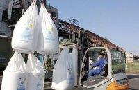 Українські аграрії спростовують причетність до контрабанди добрив