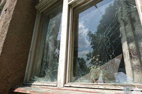 Боевики обстреляли школу в оккупированной Михайловке, - ОБСЕ