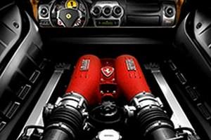 Ferrari создаст для Fiat новый двигатель