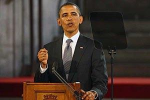 Обама считает, что заслуживает второго срока