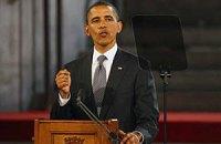 Доход Обамы за прошлый год составил $800 тыс