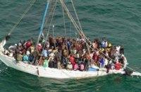 1500 біженців потонули в Середземному морі з початку року, - ООН