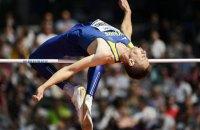 Стрибун у висоту Бондаренко виборов золоту медаль на етапі Діамантової ліги
