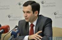 Кабмин отстранил от должности госсекретаря Минфина Капинуса