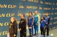 Українські стрільці встановили світовий рекорд
