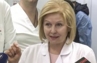 Пік захворювання COVID-19 може наступити після Великодня, - головлікар Олександрівської лікарні Києва