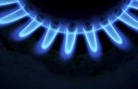 Газ у Європі вперше подорожчав до $900 за тисячу кубометрів