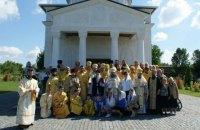 Нардеп Матвиенко задекларировал церковь