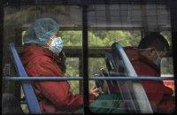 ВОЗ обновила рекомендации по использованию масок при пандемии