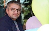 Кримський активіст Мемедемінов вийшов на волю