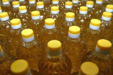 Украина запретила импортировать из России пшеницу, масло, моющие средства и бумагу