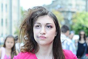 В Харькове выступили против насилия в семье